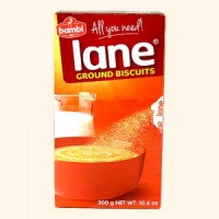 Lane Ground Biscuits 300g