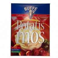 BUFFE POTATO PURE 12P