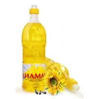 Diamant Sunflower oil 1L