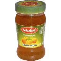 Sebahat Apricot Jam 700g