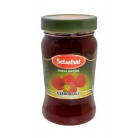 Sebahat strawberry jam 700g