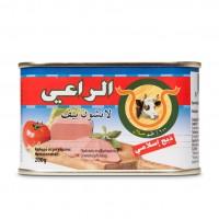 Al Raii Beef Lunchkorv 200g