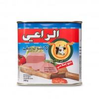 Al Raii Luncheon Meat Beef 340g