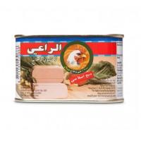 Al Raii Chicken Mortadela 200G