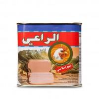Al Raii Luncheon Meat Chicken 340g