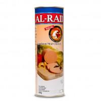 Al RAII Chicken Mortadela 800g