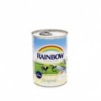 Rainbow Condensed Milk Unsweetened 410g