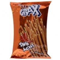 Eti crax spicy 123g