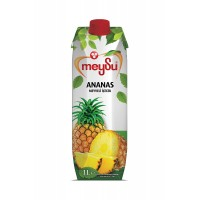 MEYSU PINEAPPLE NEKTAR JUICE 1L
