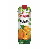 MEYSU NEKTAR ORANGE JUICE 1L