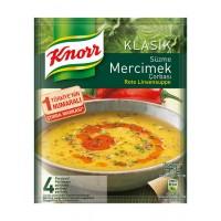 KNORR Lentil Soup 76G