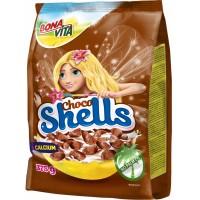 CHOCO SHELLS 375G