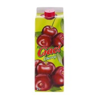 CIAO JUICE CHERRY 2L