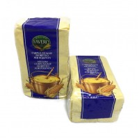 FAVERO Corn Flour for Polenta BLUE 1KG
