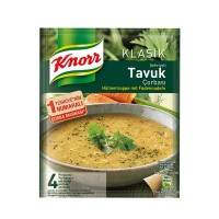 KNORR Noodle Chicken Soup 54G