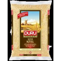 DURU BULGUR Fine Cracked Wheat 1KG