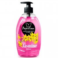 papilion hand soap 500ml jasmine