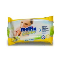 molfix wipes sensitive 60pcs