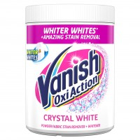 VANISH POWDER CHRYSTAL WHITE 1,1KG
