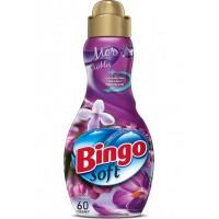 bingo soft cicekler 1440ml softener