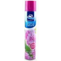 AT HOME SCENTES AIR FREHSENER 400ML