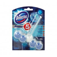 DOMESTOS WC BLOCK 55G