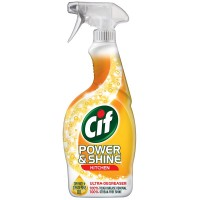 CIF KITCHEN AND TEXTILE STAGES 750ML
