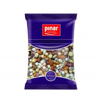 PINAR roasted & salted mix nuts 200g