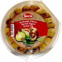 SERA DRIED FIG 200G