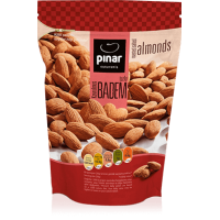 PINAR roasted almond salted 200G