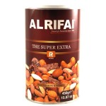 ALRIFAI MIX NUTS THE KERNELS (PLATE) 450G