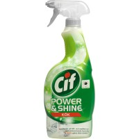 CIF POWER & SHINE KITCHEN 750ML