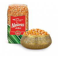 NAWRAS POPCORN MAJS 900G