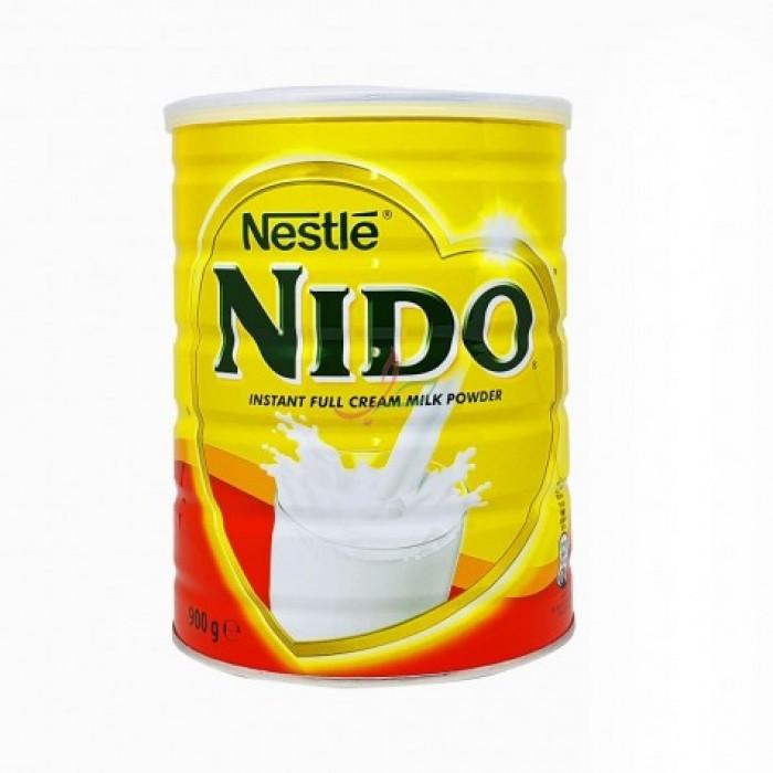 NESTLE NIDO MILK POWDER 900G