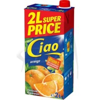 CIAO JUICE Orange 2L
