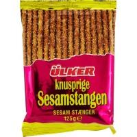 Ulker Sesame Sticks 125g