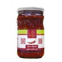 ALARD CHILI PEPPER 300G