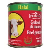 Podravka Beef Goulash Halal 300 g