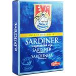 Eva Sardiner in Vegetable Oil 115 g