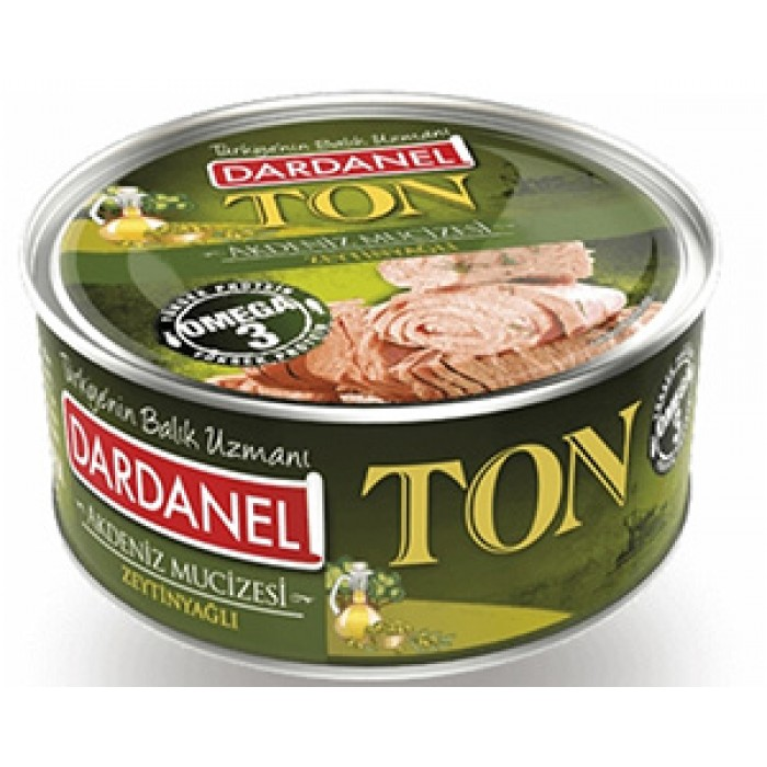 Dardanel Tuna in Olive Oil 160 g
