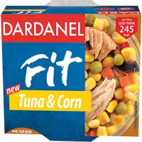 Dardanel Tuna and Corn Salad 185 g
