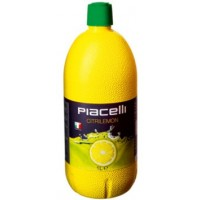 PIACELLI Lemon JUICE 1L