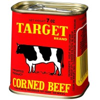 Target Corned Beef 340 g