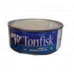 Buffe Tuna in water 170 g